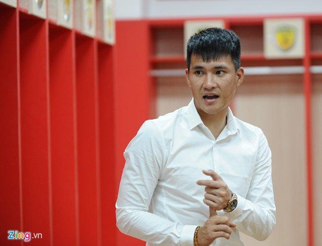 Cong Vinh: 'Cong Phuong can lon nhanh hon nua trong nam 2018' hinh anh 3