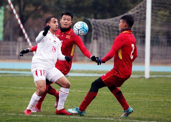 Ket qua tran U23 Viet Nam vs U23 Palestine ty so hoa 1-1 hinh anh 3