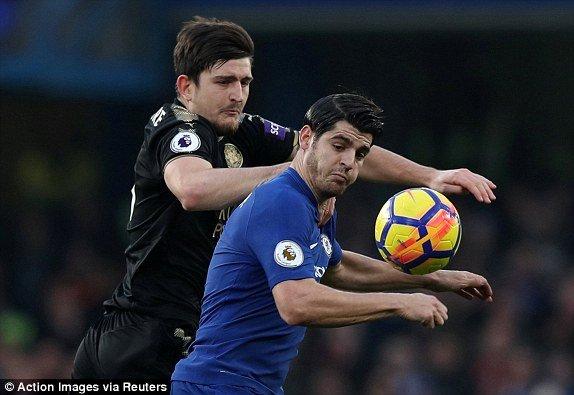 Truc tiep Chelsea vs Leicester City, Link xem bong da Ngoai hang Anh 2018 hinh anh 1