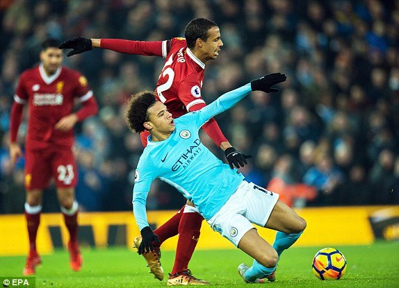 Truc tiep Liverpool vs Man City, Link xem bong da Ngoai hang Anh vong 23 hinh anh 1