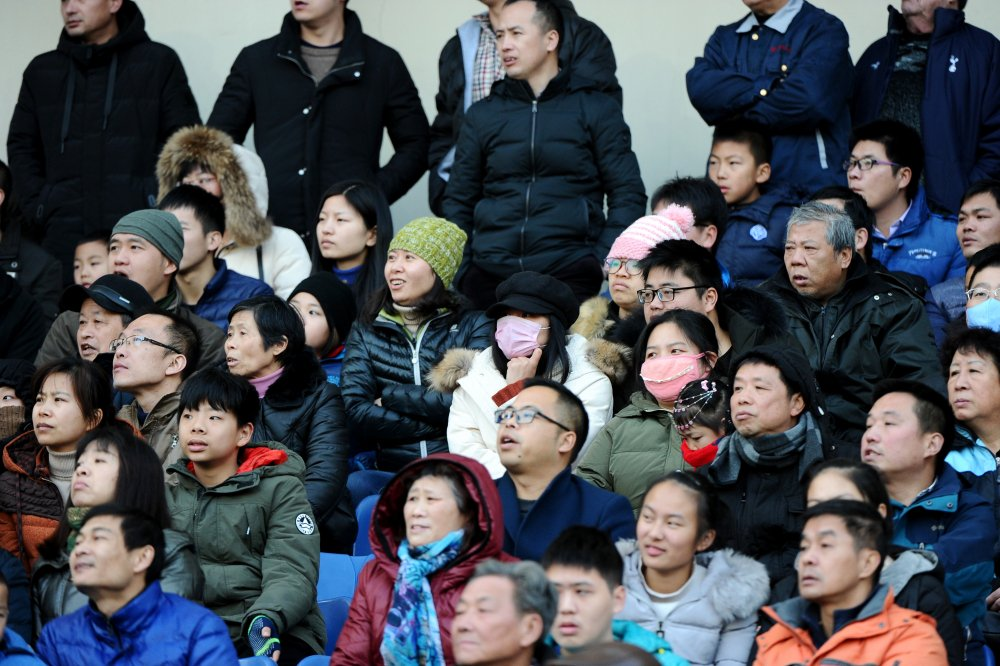 Anh: U23 Viet Nam gianh chien thang chan dong U23 chau A hinh anh 9