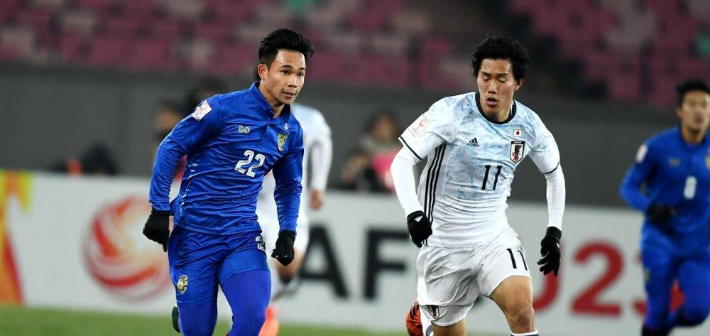 Truc tiep U23 Nhat Ban vs U23 Trieu Tien, Link xem bong da U23 chau A hinh anh 1