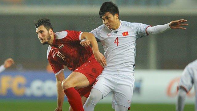 U23 Viet Nam nhan 'hung tin' truoc tran tu ket gap U23 Iraq hinh anh 1