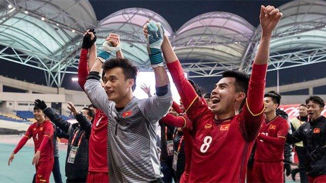 BLV Quang Huy: U23 Viet Nam da dat den dang cap chau A hinh anh 2