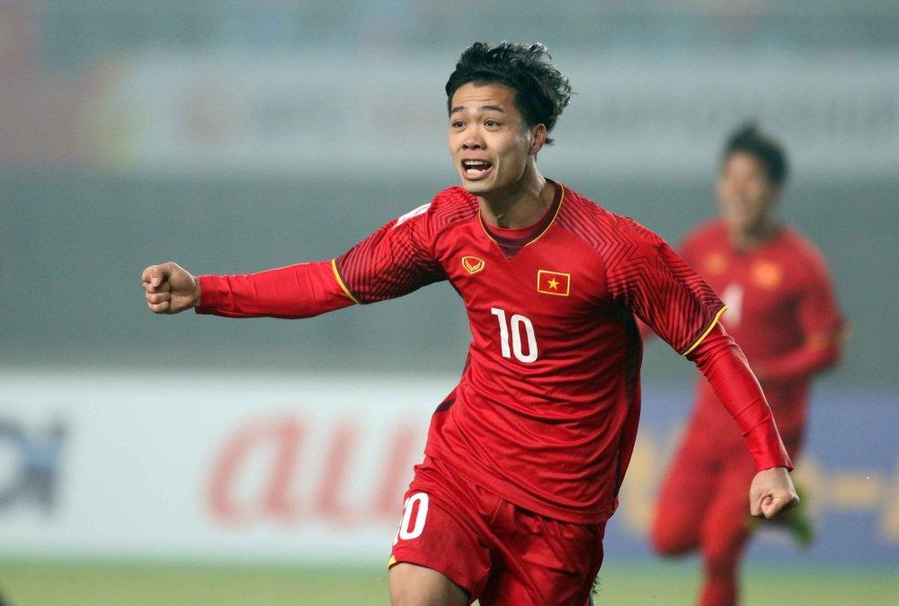 U23 Viet Nam vuot dau don, lam rung chuyen chau A the nao? hinh anh 2