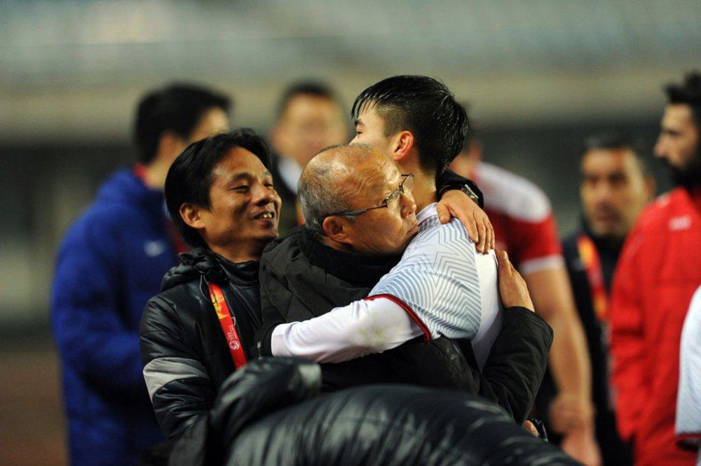 U23 Viet Nam lam rung chuyen chau A: Y chi quat cuong tu niem tu hao dan toc hinh anh 3