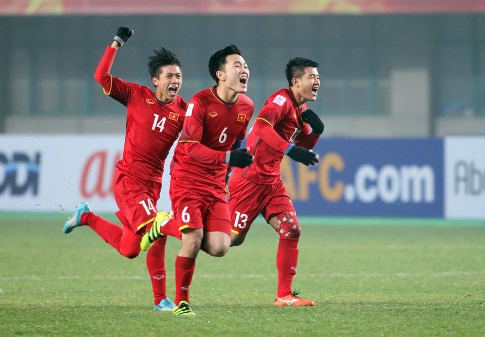 Thai Lan tham muon 'danh doi' 5 HCV SEA Games lay ky tich cua U23 Viet Nam hinh anh 3