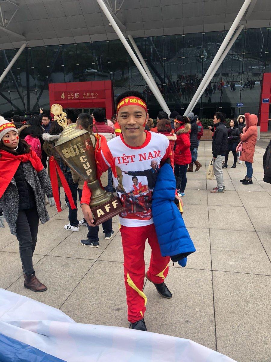 Ket qua U23 Viet Nam vs U23 Qatar: Hap dan tran ban ket U23 Chau A hinh anh 7