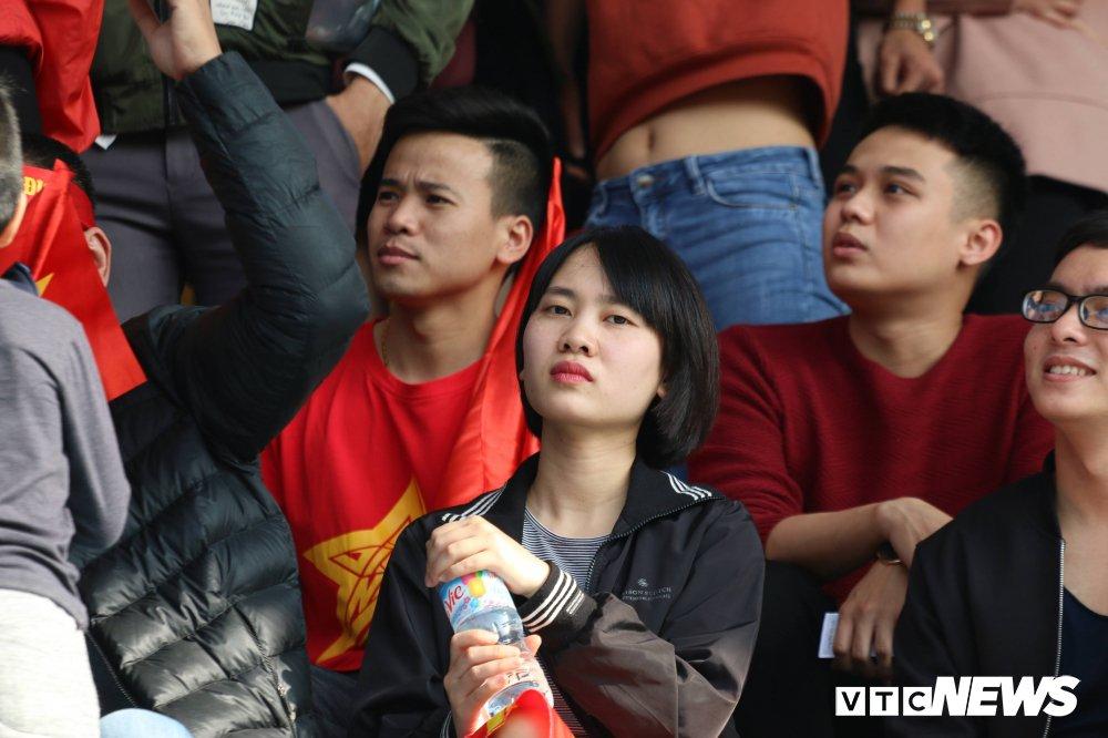Ket qua U23 Viet Nam vs U23 Qatar: Hap dan tran ban ket U23 Chau A hinh anh 2