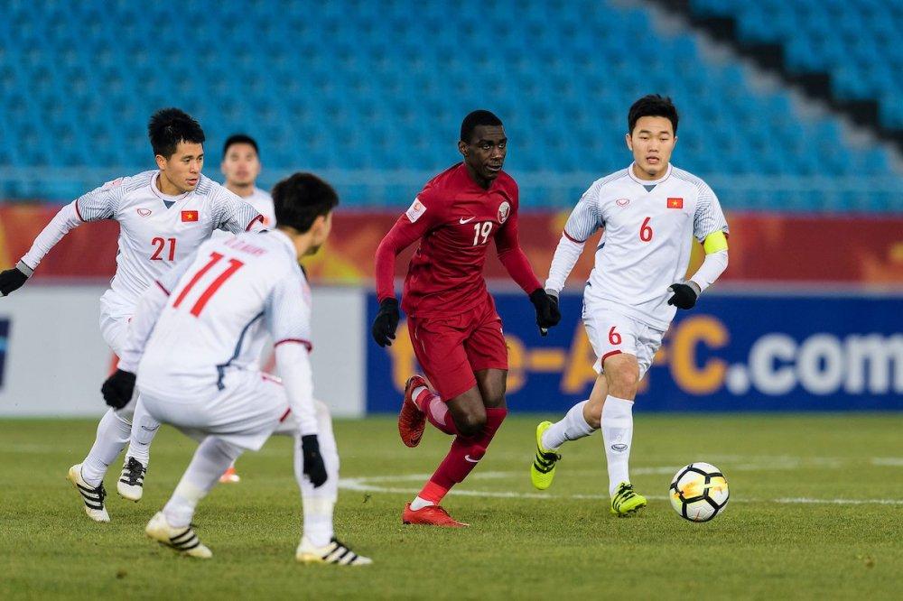 Dung goi thanh cong cua U23 Viet Nam la 'dieu ky dieu' hinh anh 3