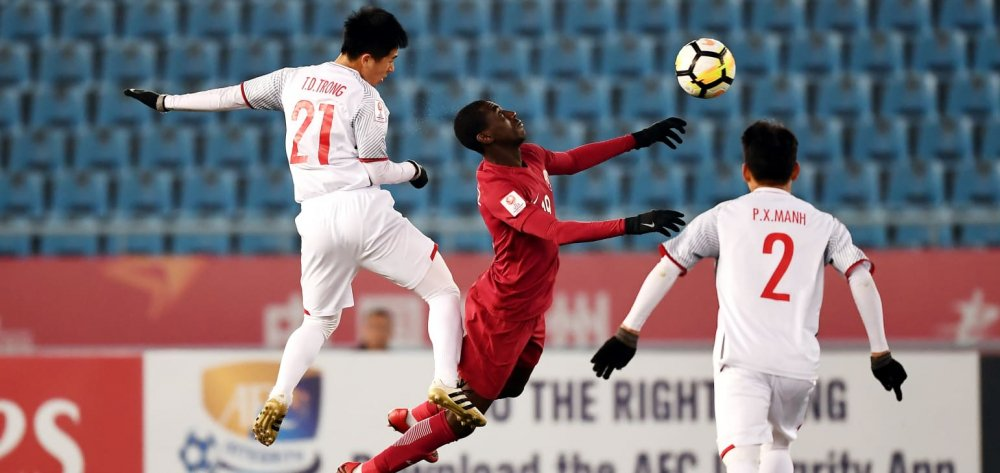 Bac tin don hoan chung ket U23 Viet Nam vs U23 Uzbekistan hinh anh 1