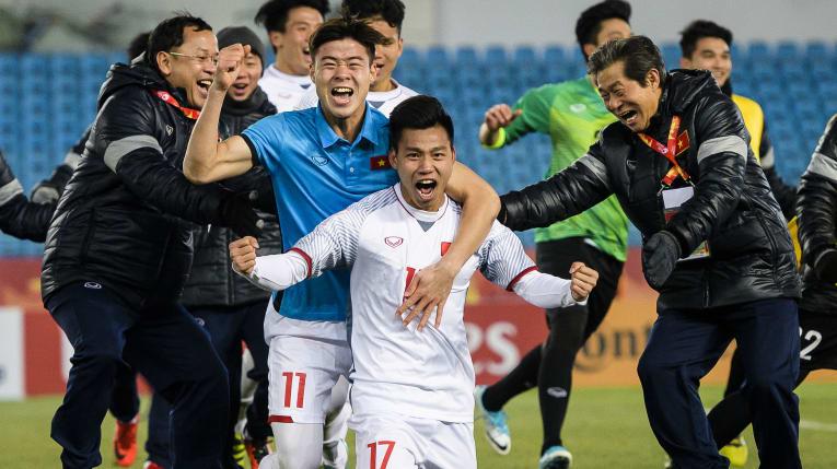 BLV Quang Huy: U23 Viet Nam se vo dich ngay trong 90 phut hinh anh 2