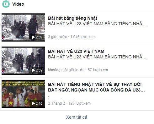 'Khong co chuyen ca si Nhat Ban hat tang doi U23 Viet Nam' hinh anh 3