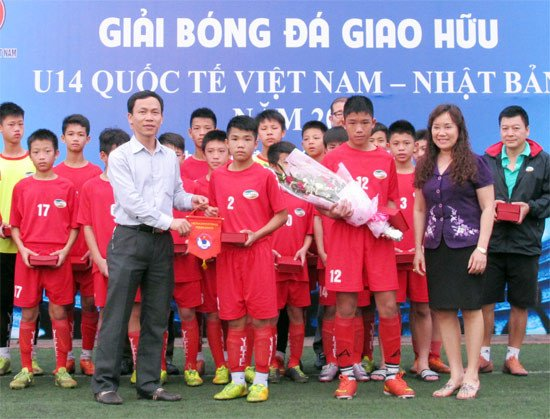 Lanh dao VFF buon vi bi hieu nham chuyen tien thuong U23 Viet Nam hinh anh 2