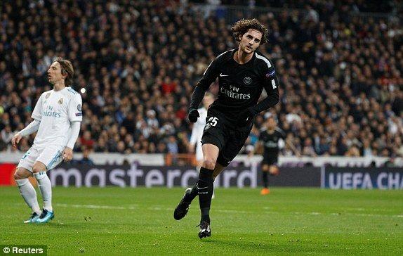 Truc tiep Real Madrid vs PSG, Link xem truc tiep Cup C1 chau Au 2018 hinh anh 5