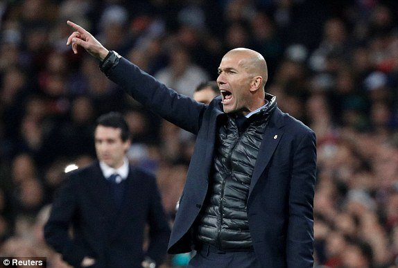 Truc tiep Real Madrid vs PSG, Link xem truc tiep Cup C1 chau Au 2018 hinh anh 3