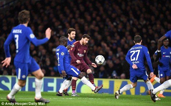 Truc tiep Chelsea vs Barca, Link xem truc tiep Cup C1 chau Au 2018 hinh anh 4