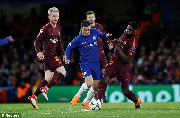 Truc tiep Chelsea vs Barca, Link xem truc tiep Cup C1 chau Au 2018 hinh anh 5