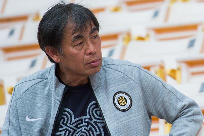 Thai Lan khong vo dich AFF Cup 2018, sep lon bong da Thai se tu chuc hinh anh 1