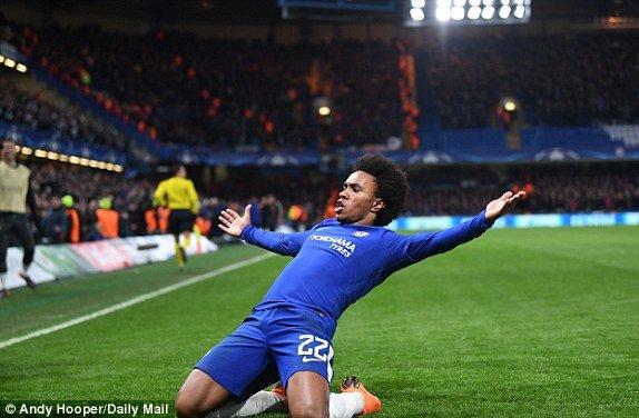 Truc tiep Chelsea vs Barca, Link xem truc tiep Cup C1 chau Au 2018 hinh anh 3