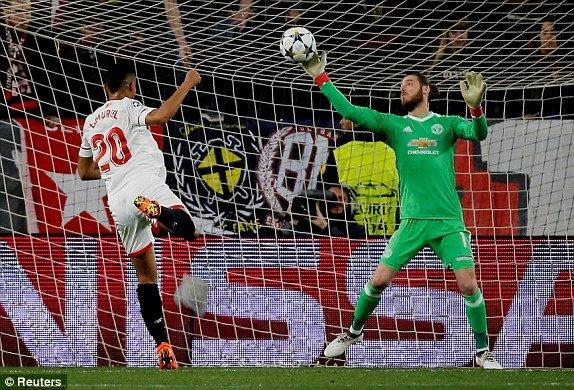 Truc tiep MU vs Sevilla, Link xem bong da Cup C1 2018 hom nay hinh anh 7