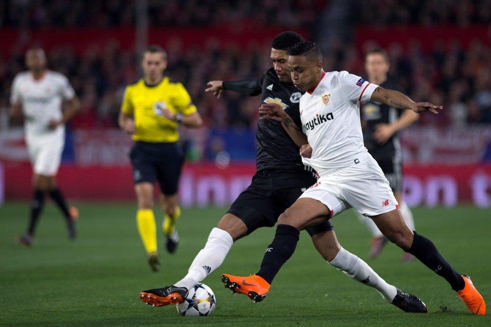 Ket qua Sevilla vs MU: Ket qua bong da Cup C1 2018 dem qua hinh anh 4