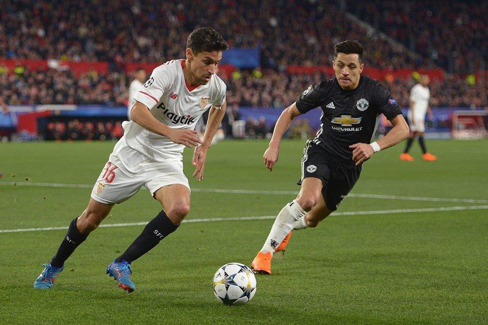 Ket qua Sevilla vs MU: Ket qua bong da Cup C1 2018 dem qua hinh anh 1