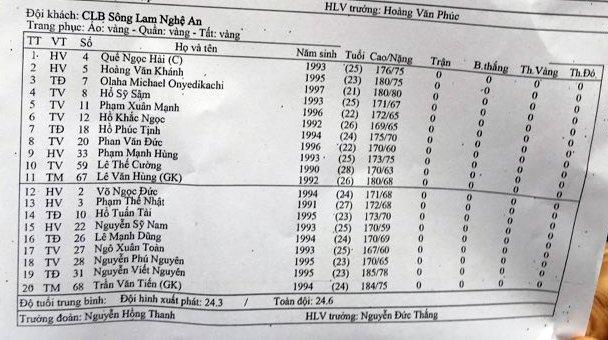 Xem truc tiep Quang Nam vs SLNA tranh Sieu Cup Quoc gia 2018 hinh anh 9