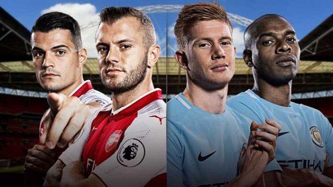 Truc tiep Arsenal vs Man City, link xem chung ket Cup Lien doan Anh 2018 hinh anh 6