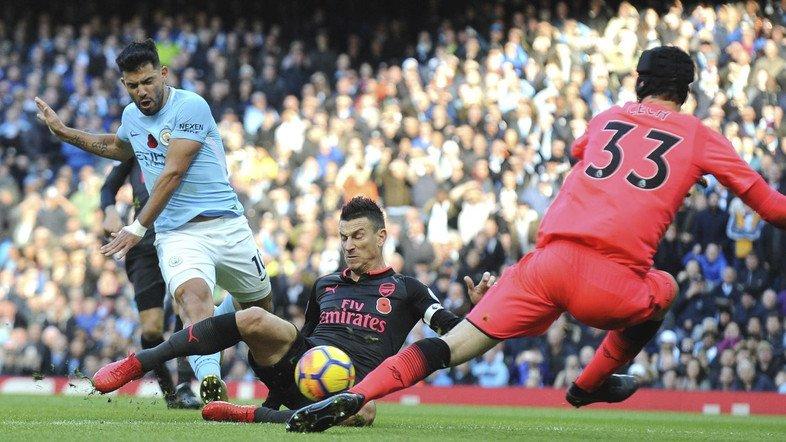 Truc tiep Arsenal vs Man City, link xem chung ket Cup Lien doan Anh 2018 hinh anh 5