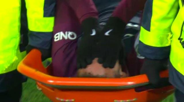 Neymar co nguy co nghi 3 thang, chac chan vang mat tran PSG vs Real hinh anh 2