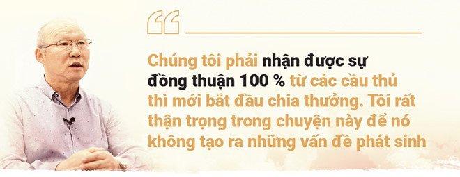 VFF sap nhan du 42,8 ty dong tien thuong cho U23 Viet Nam hinh anh 2