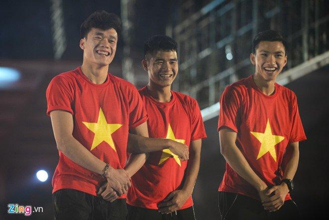 VFF sap nhan du 42,8 ty dong tien thuong cho U23 Viet Nam hinh anh 1