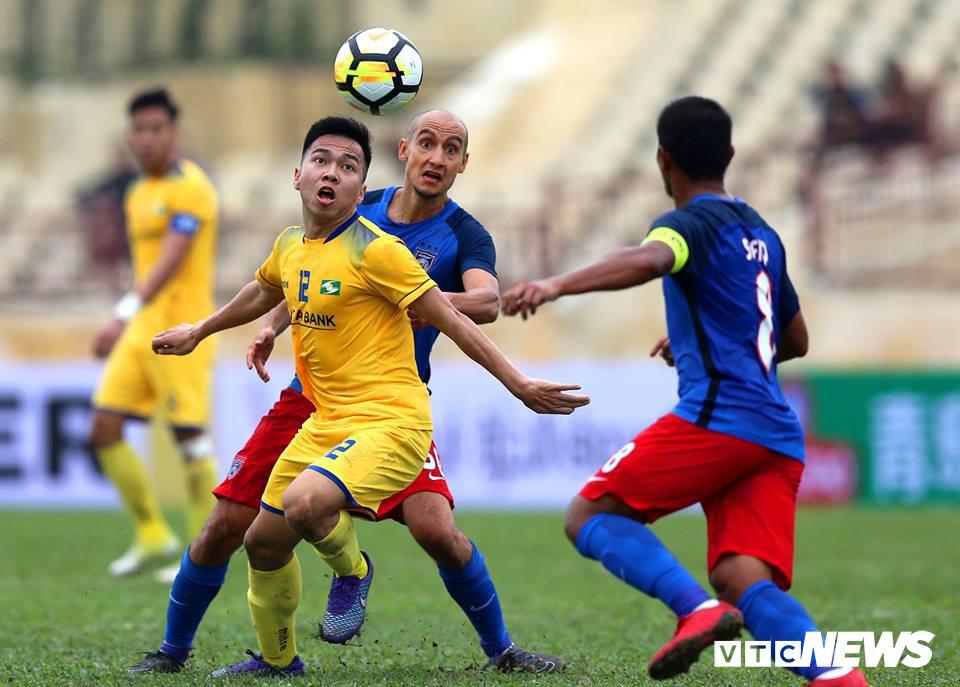 AFC Cup: Khong phai Phan Van Duc, day moi la cau thu hay nhat cua SLNA hinh anh 1