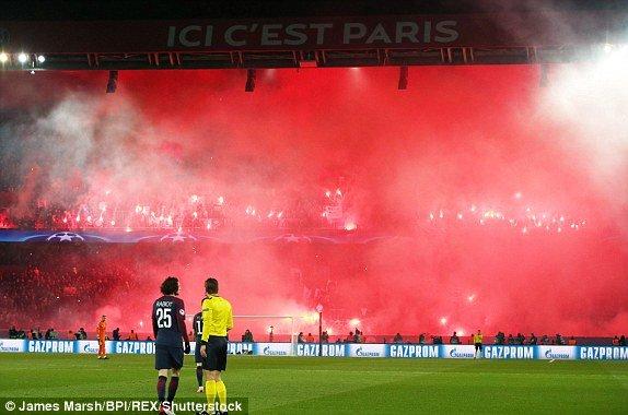 Truc tiep PSG vs Real Madrid, Link xem truc tiep Cup C1 chau Au 2018 hinh anh 2