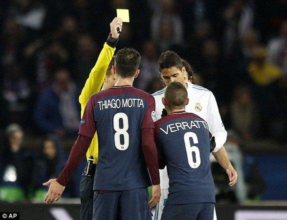 Truc tiep PSG vs Real Madrid, Link xem truc tiep Cup C1 chau Au 2018 hinh anh 5