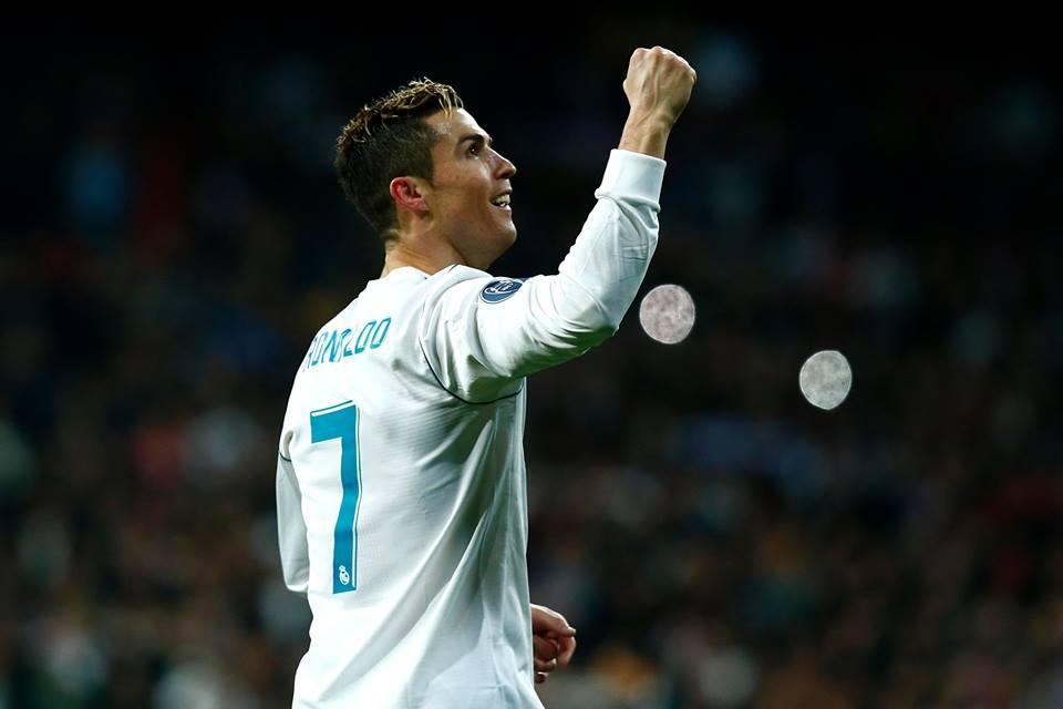 Truc tiep PSG vs Real Madrid, Link xem truc tiep Cup C1 chau Au 2018 hinh anh 1