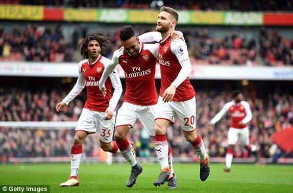 Truc tiep Arsenal vs Watford, link xem bong da Ngoai hang Anh vong 29 hinh anh 3