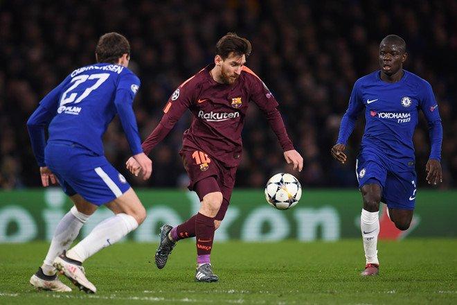 Chelsea can lam gi de chan duoc Messi va Barca? hinh anh 2