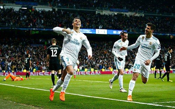 Real Madrid tai ngo Juventus: Muon vo dich, sao phai e ngai doi thu nao hinh anh 1