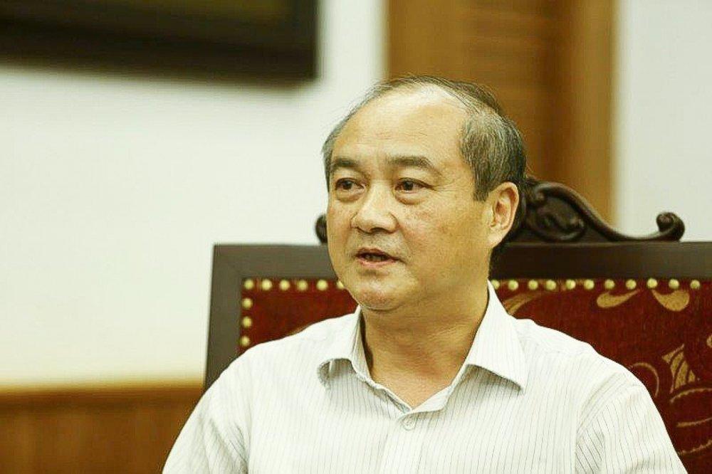 Bau Duc bi loai khoi danh sach de cu Pho Chu tich VFF, Tong cuc TDTT len tieng hinh anh 2