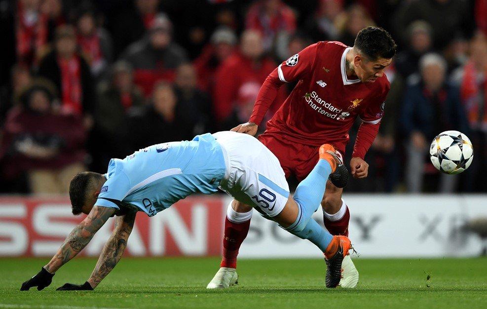 Video ket qua Liverpool vs Man City 3-0, tu ket Cup C1 2018 ngay 5/4 hinh anh 1