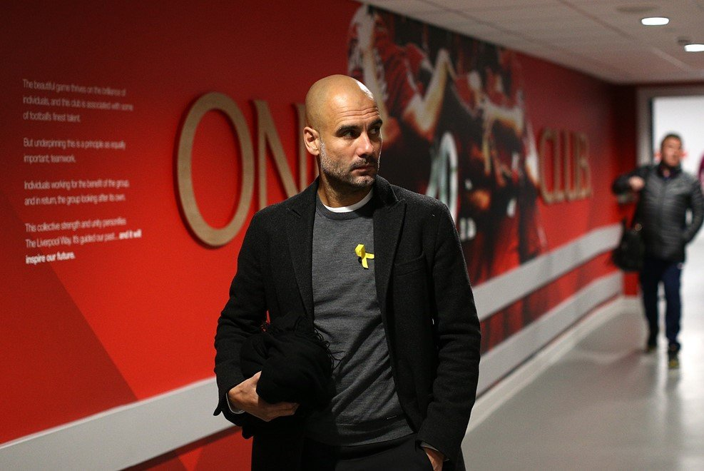 Video ket qua Liverpool vs Man City 3-0, tu ket Cup C1 2018 ngay 5/4 hinh anh 6