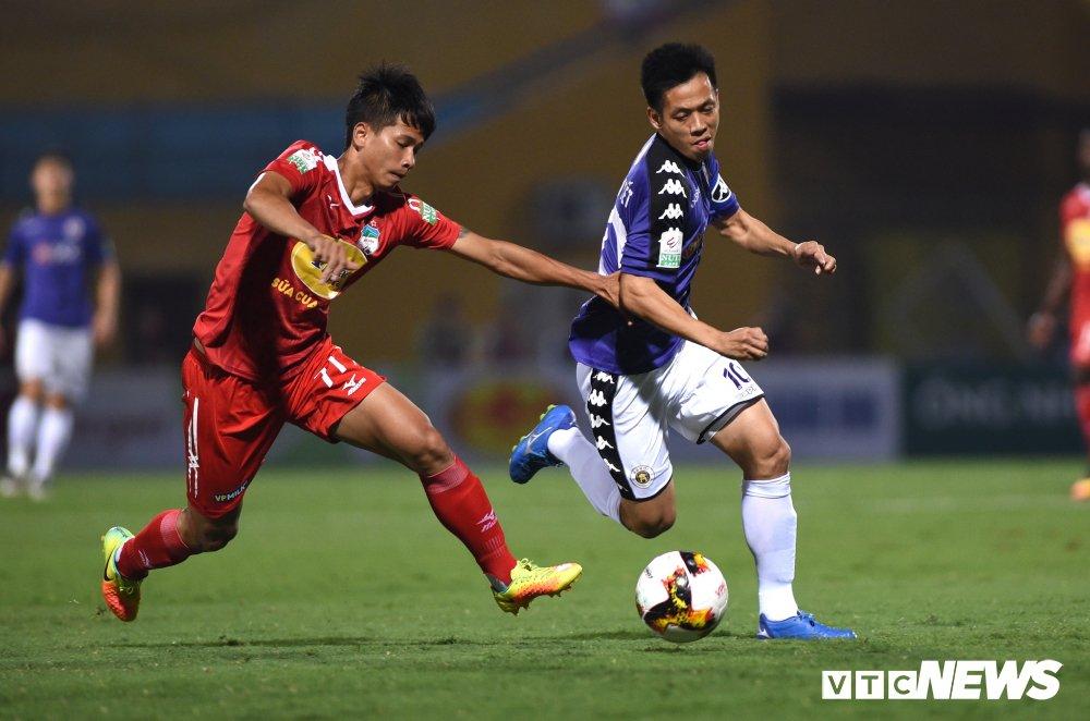 Video truc tiep Ha Noi vs Dak Lak vong loai Cup Quoc gia 2018 hinh anh 1