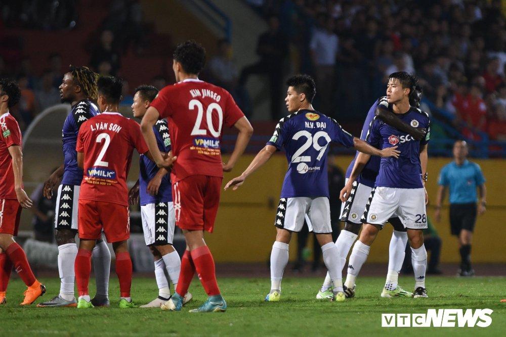 Sao U23 Viet Nam nhan cau thu HAGL bo loi da 'lam mat noi com nguoi khac' hinh anh 2
