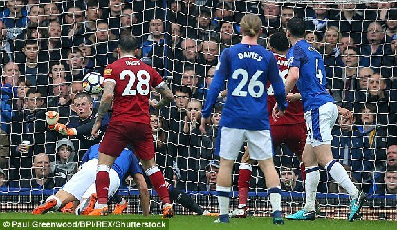 Ket qua Everton vs Liverpool vong 33 Ngoai Hang Anh, 18h30 ngay 7/4 hinh anh 6