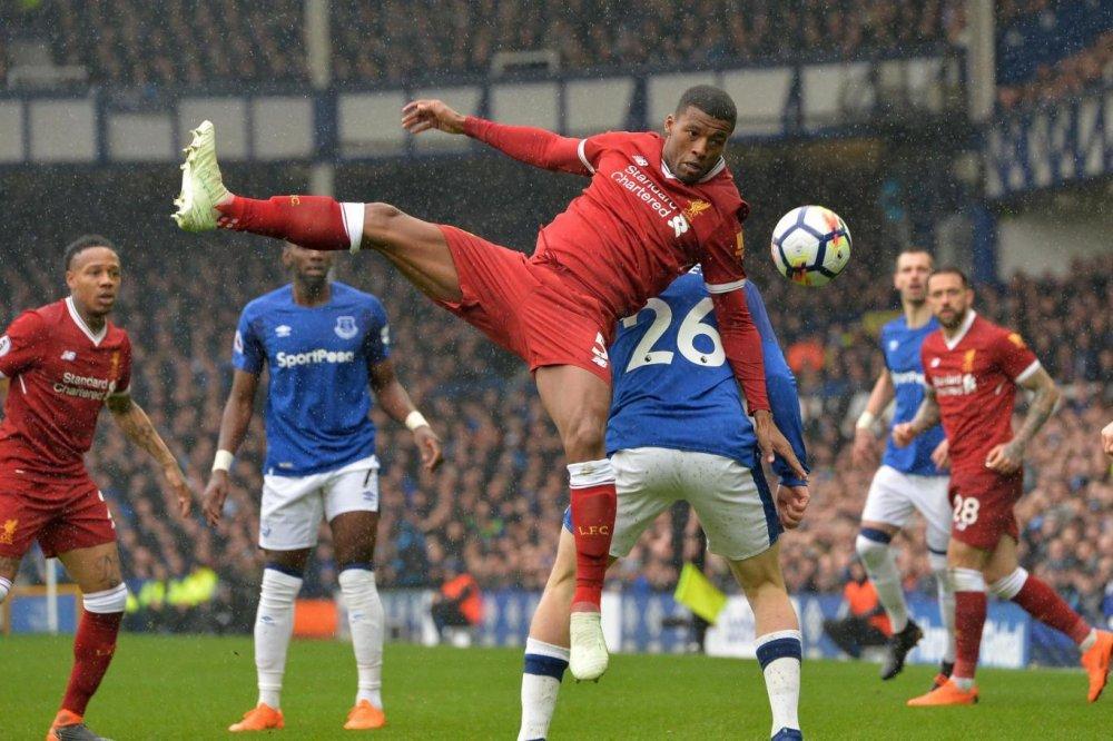 Giu suc cho tai dau Man City, Liverpool hoa te nhat voi Everton hinh anh 1