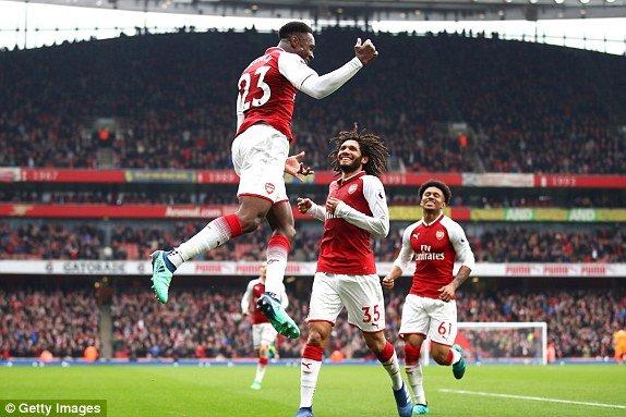 Truc tiep Arsenal vs Southampton, Link xem vong 33 Ngoai Hang Anh 2018 hinh anh 3