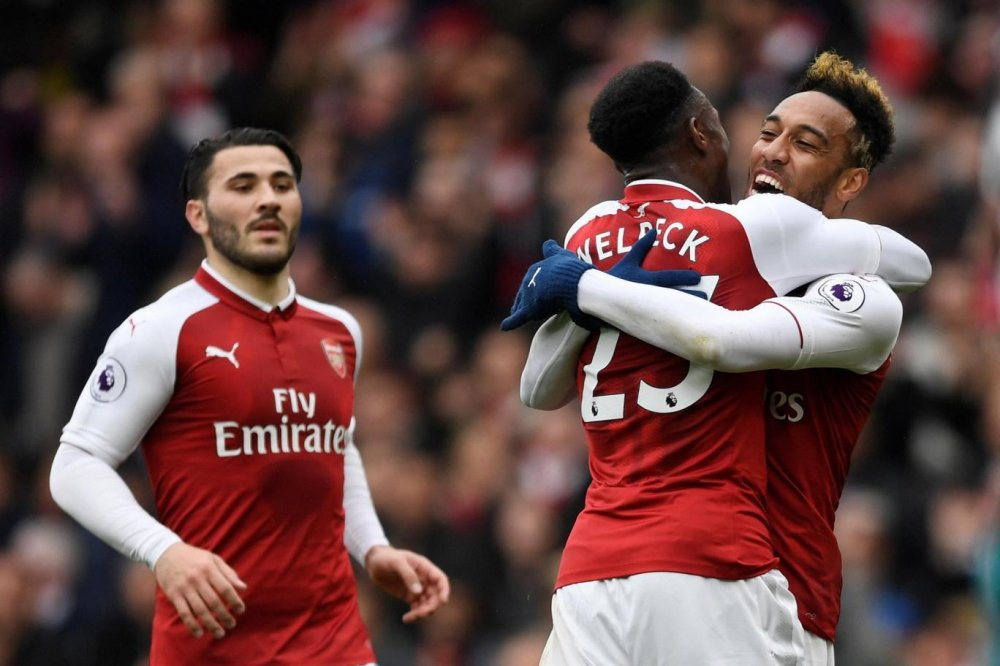 Truc tiep Arsenal vs Southampton, Link xem vong 33 Ngoai Hang Anh 2018 hinh anh 2
