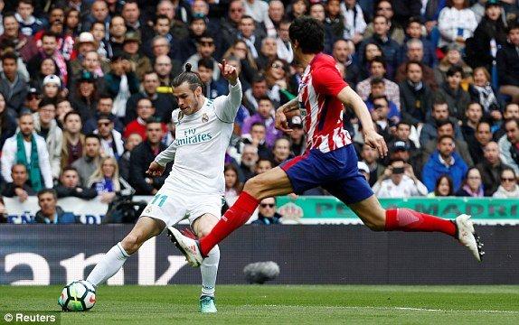 Truc tiep Real Madrid vs Atletico Madrid, Link xem bong da vong 31 La Liga hom nay hinh anh 4